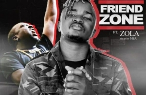 NATE - Friend Zone Ft. Zola